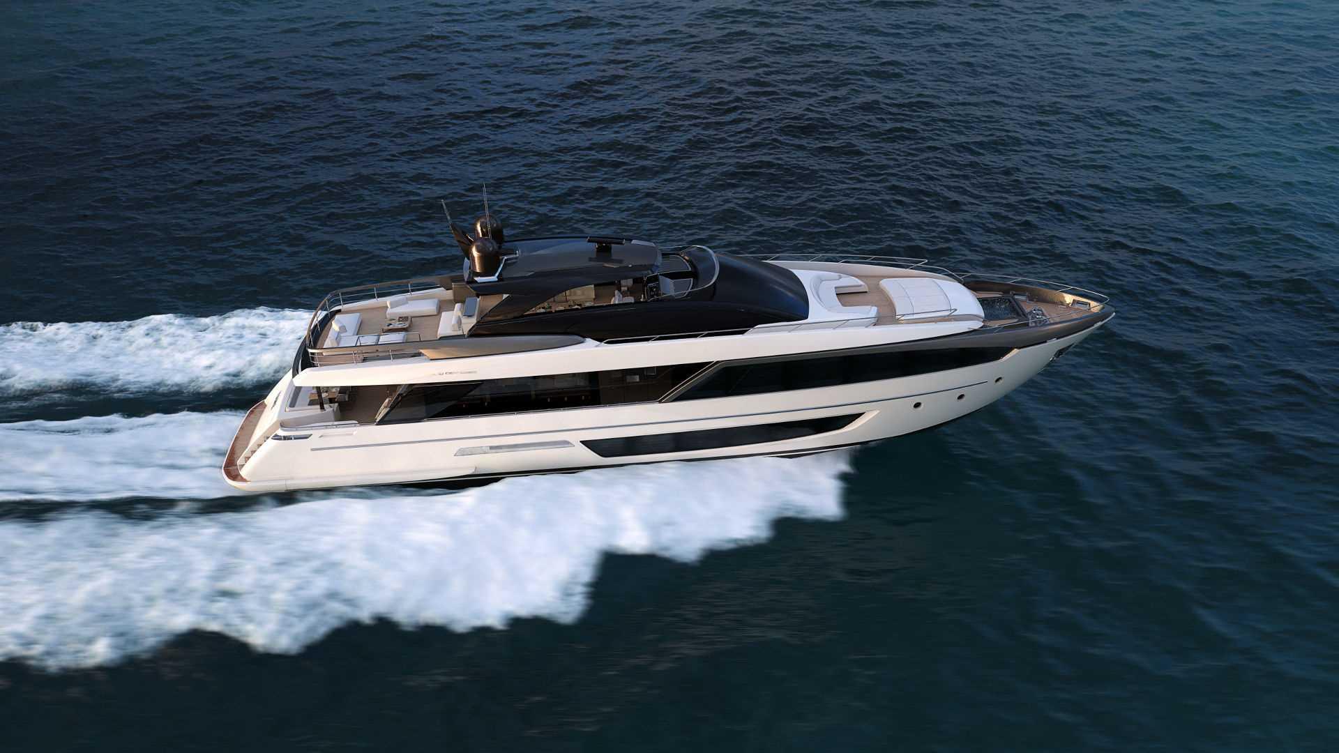 Yate DOLCE VITA disponible para charter en Tailandia