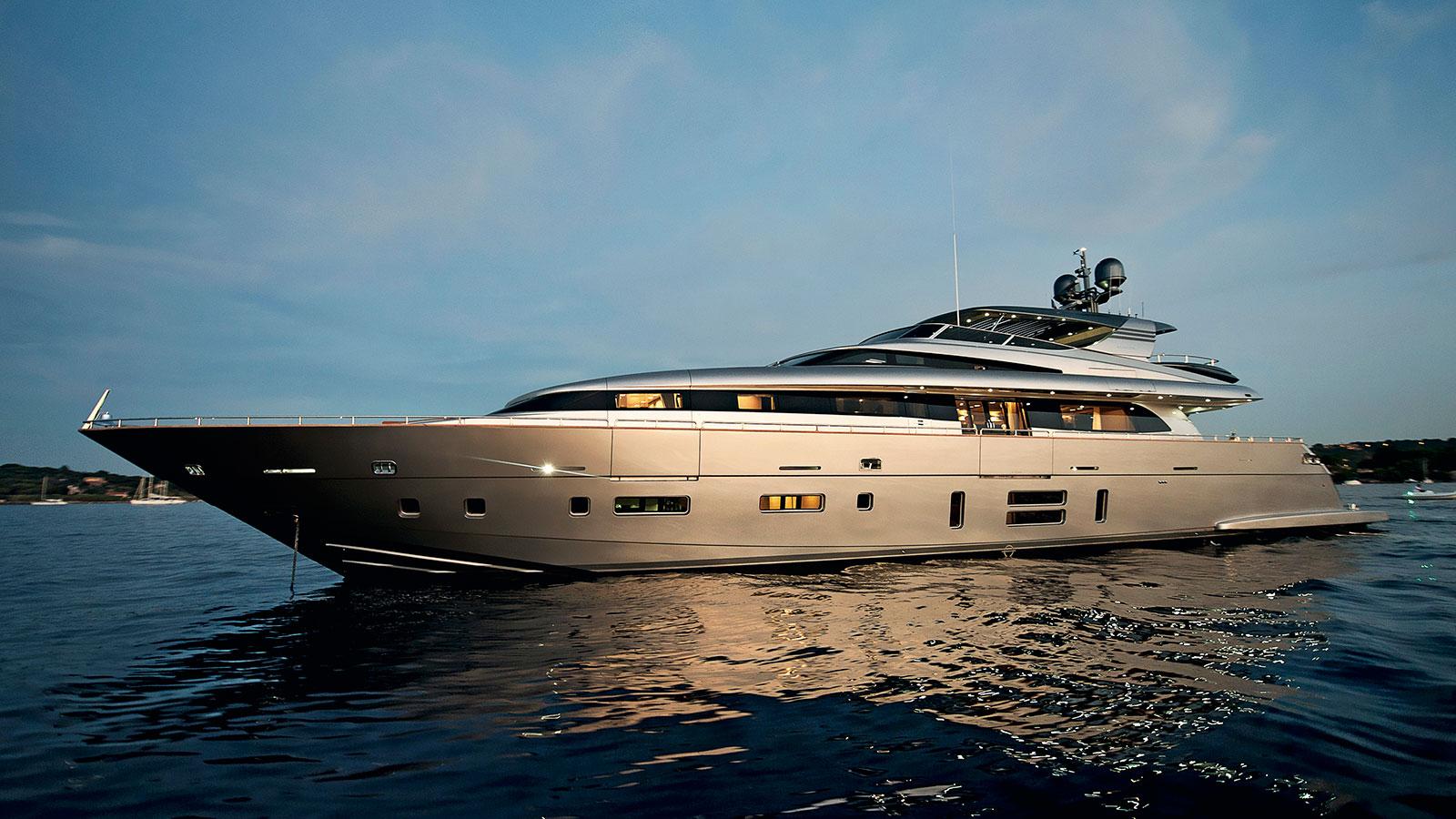 Canados Yachts presenta su nuevo yate LADY ELAINE